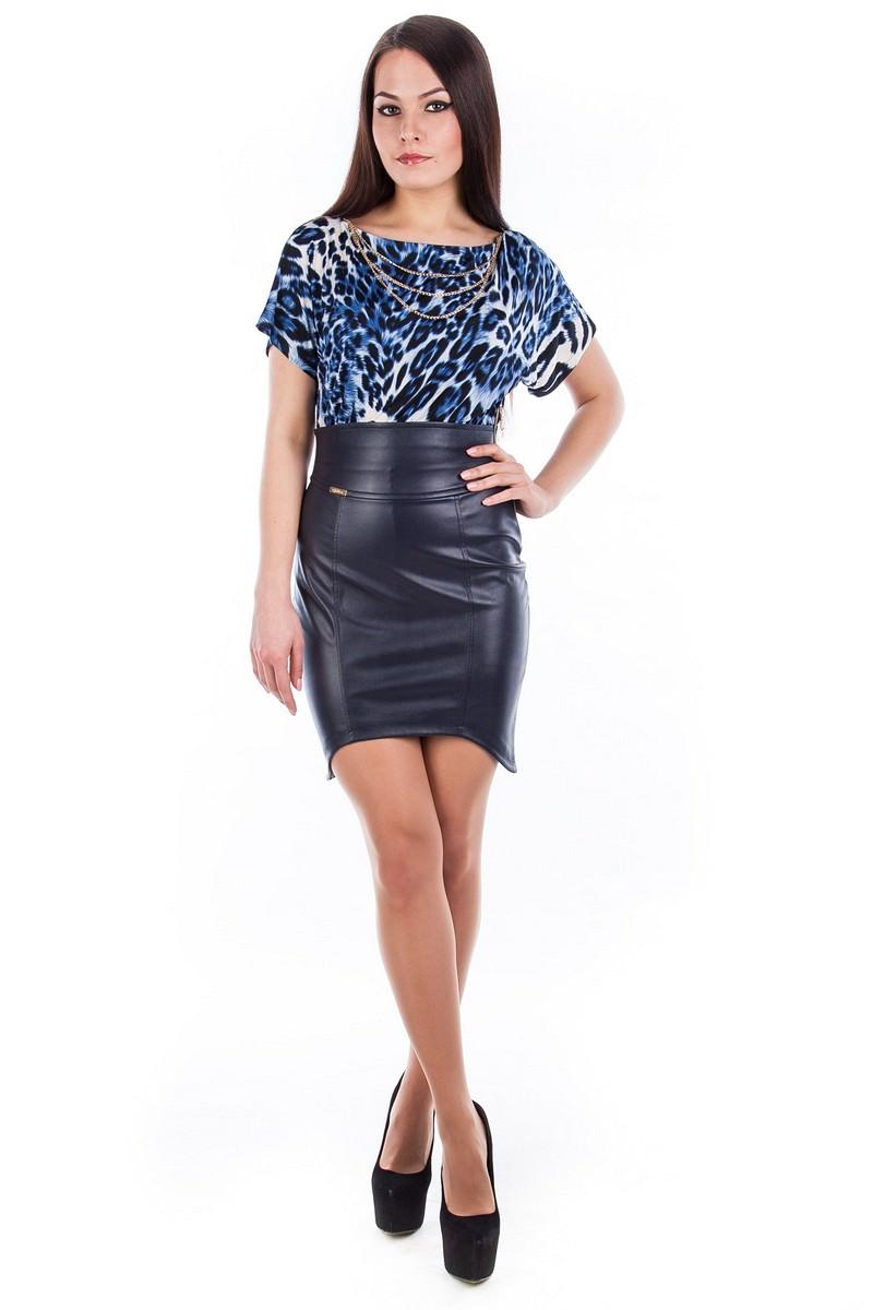Купить платья оптом от производителя Платье Ани лео
