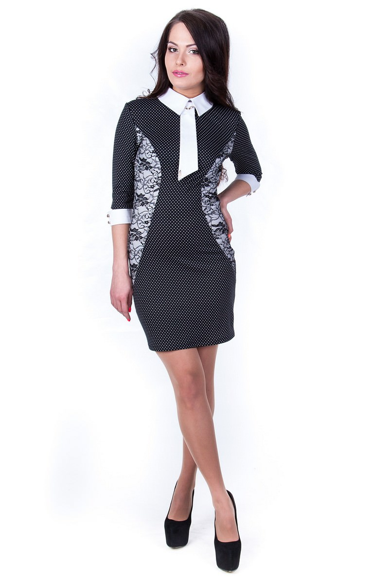 Женские платья оптом от Modus Платье Амели