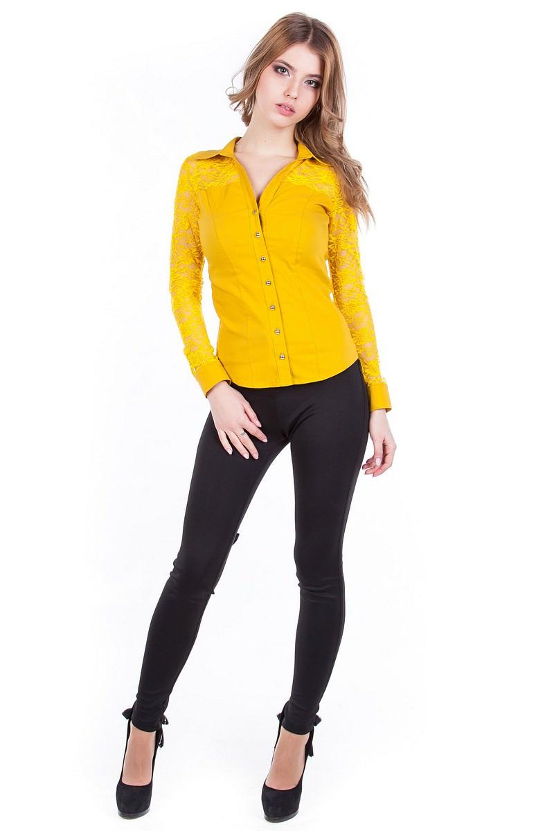 Оптом офисные блузы Modus Блуза Белис