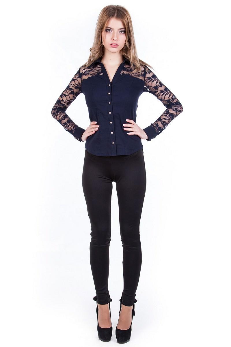 Блузки оптом от производителя Modus Блуза Белис