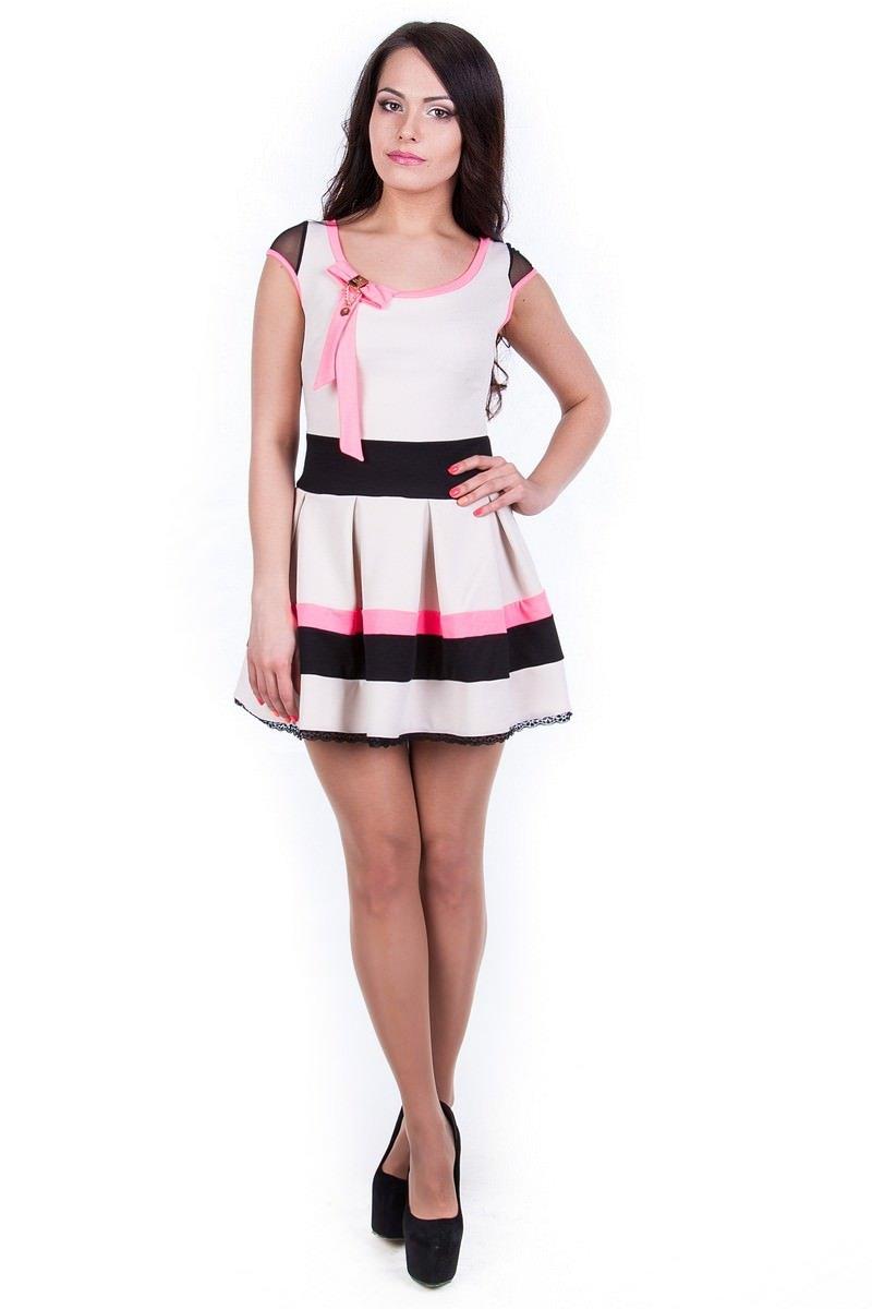 Купить платья оптом от производителя Платье Луиза 2068