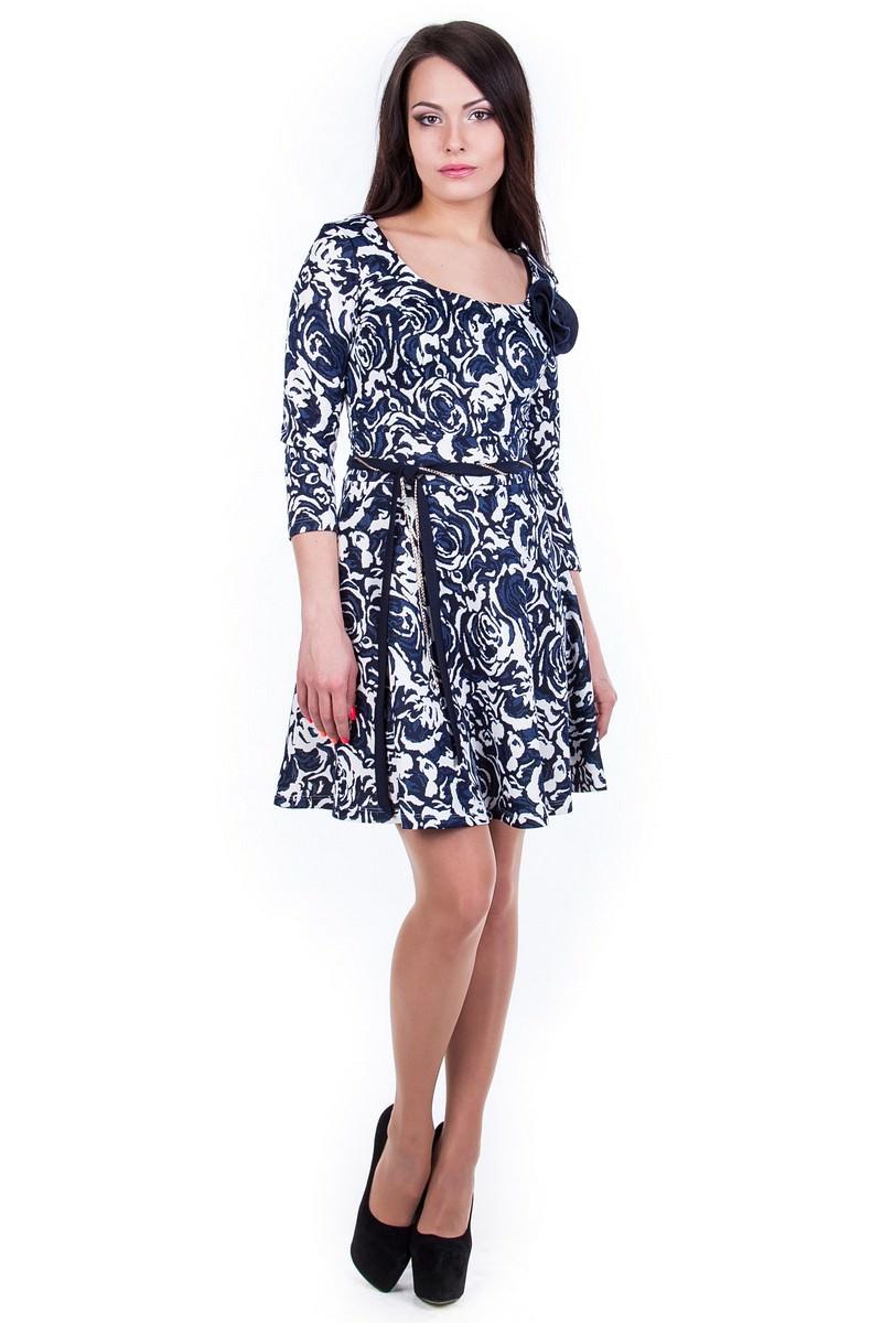 Оптом платье недорого от Modus Платье Мелодия