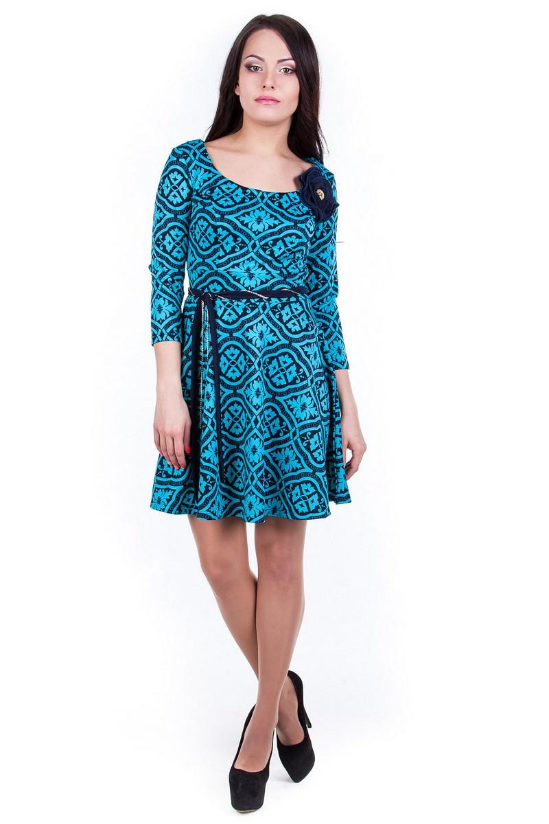 Купить платья оптом от производителя Платье Мелодия