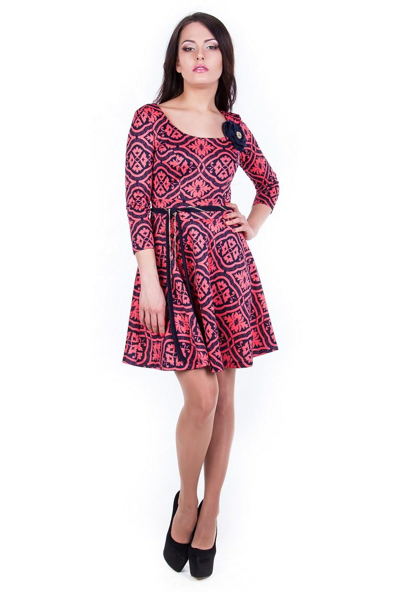 Оптовый интернет-магазин платьев Modus Платье Мелодия