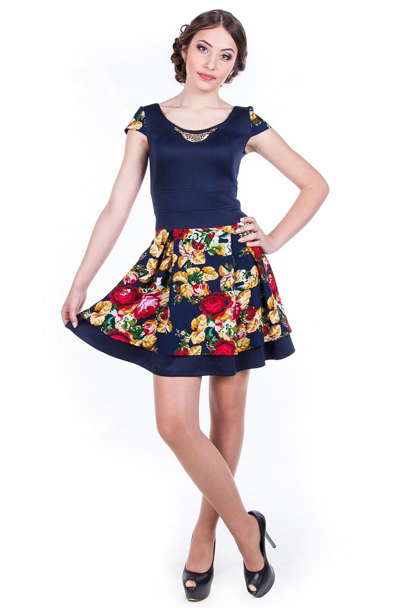 Оптом платье недорого от Modus Платье Мика