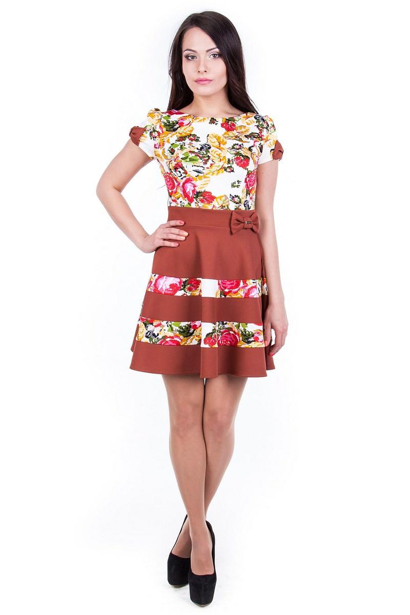 Оптовый интернет-магазин платьев Modus Платье Полли