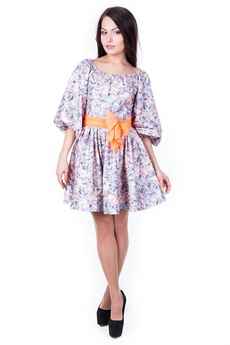 Женские платья оптом от Modus Платье Таша