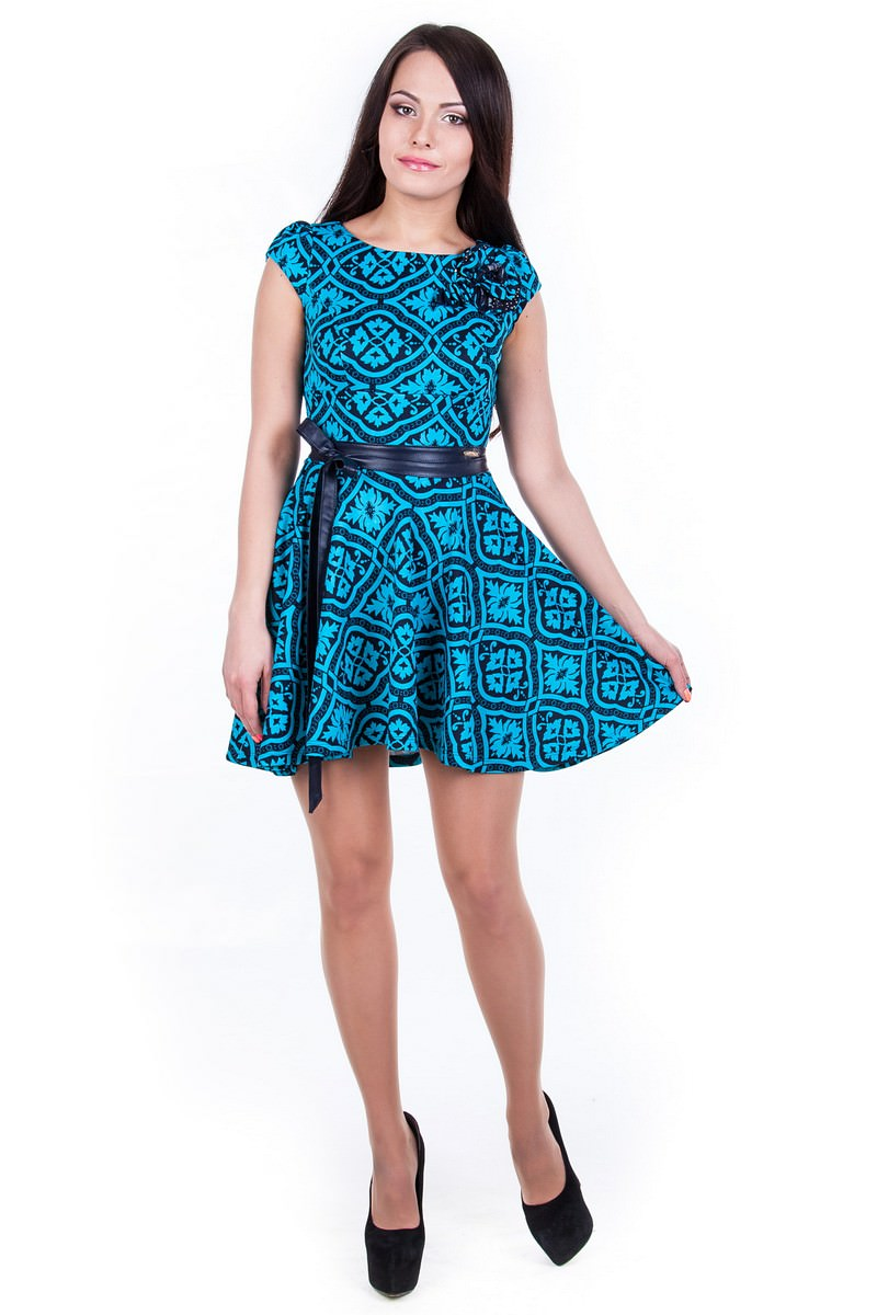 Оптом платье недорого от Modus Платье Шейла