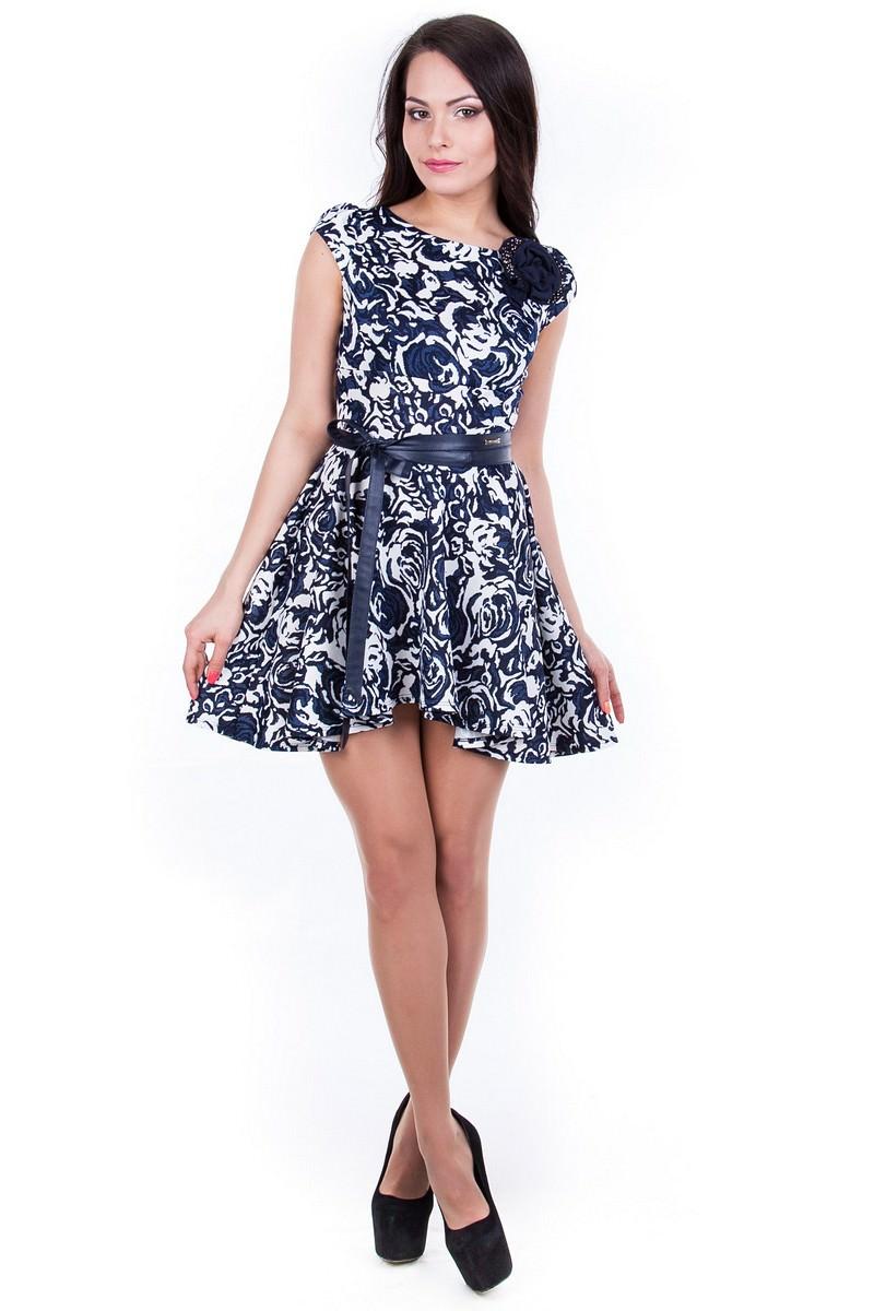 Женские платья оптом от Modus Платье Шейла