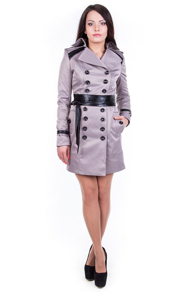 Женские курточки оптом от производителя Modus Плащ Экшен