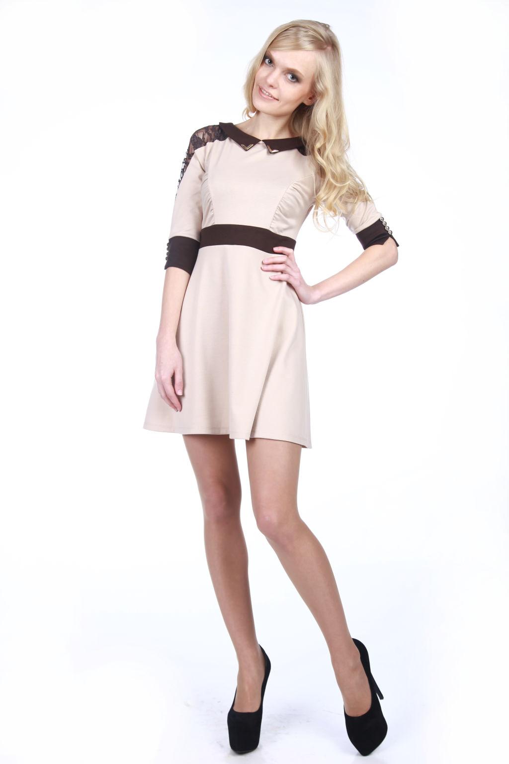 Женские платья оптом от Modus Платье Сиена