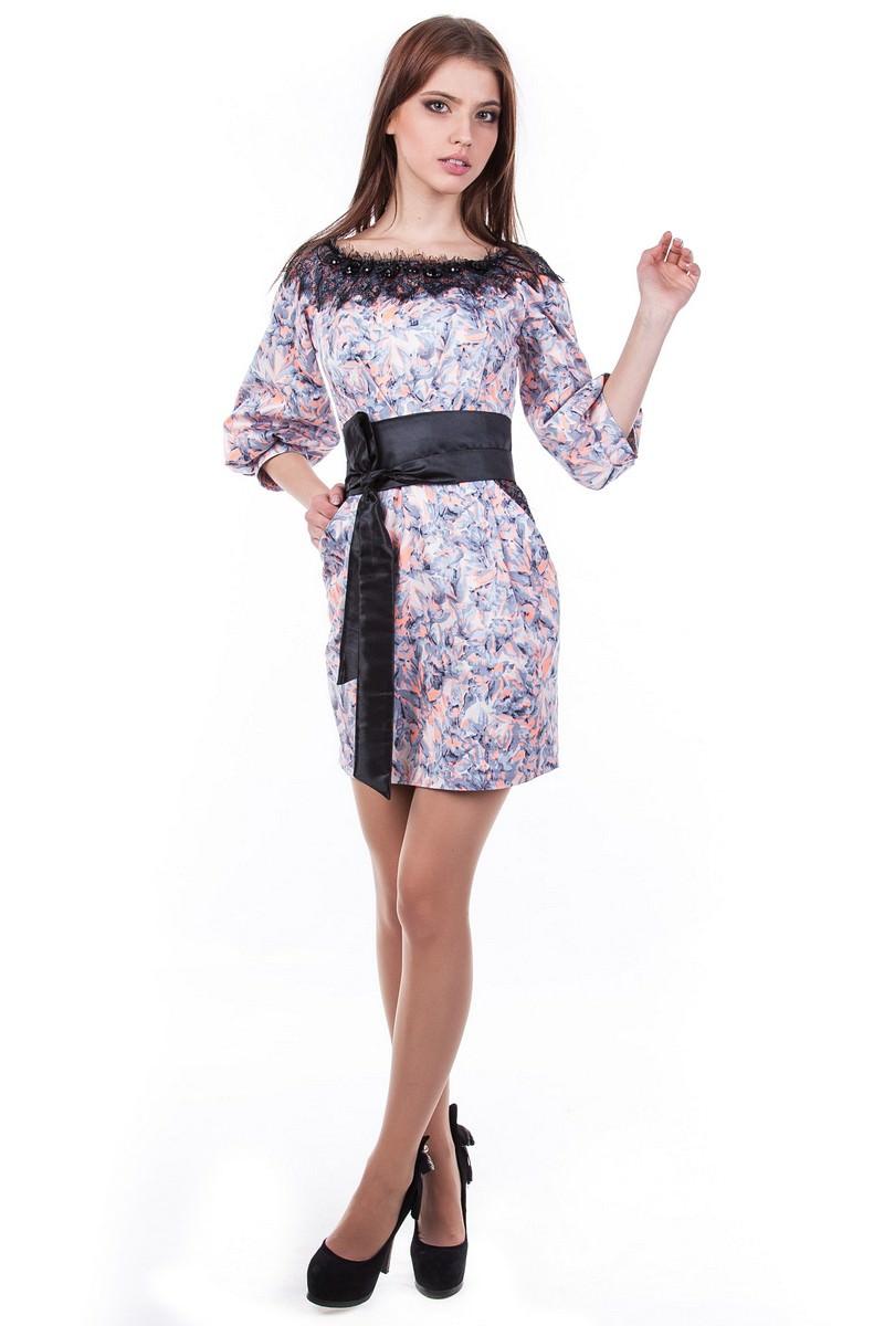 Женские платья оптом от Modus Платье Марсель