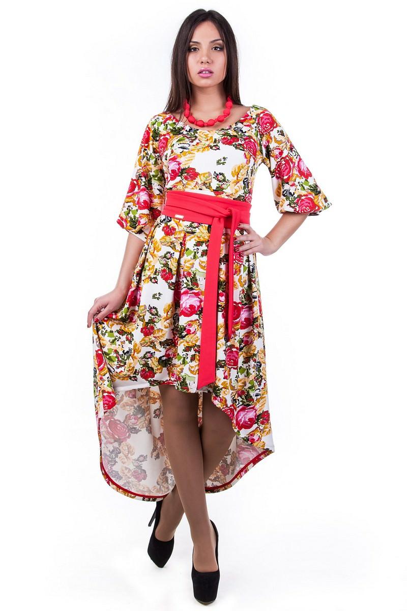 Женские платья оптом от Modus Платье Микс