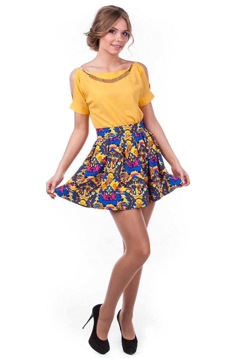 Оптовый интернет-магазин платьев Modus Платье Невада