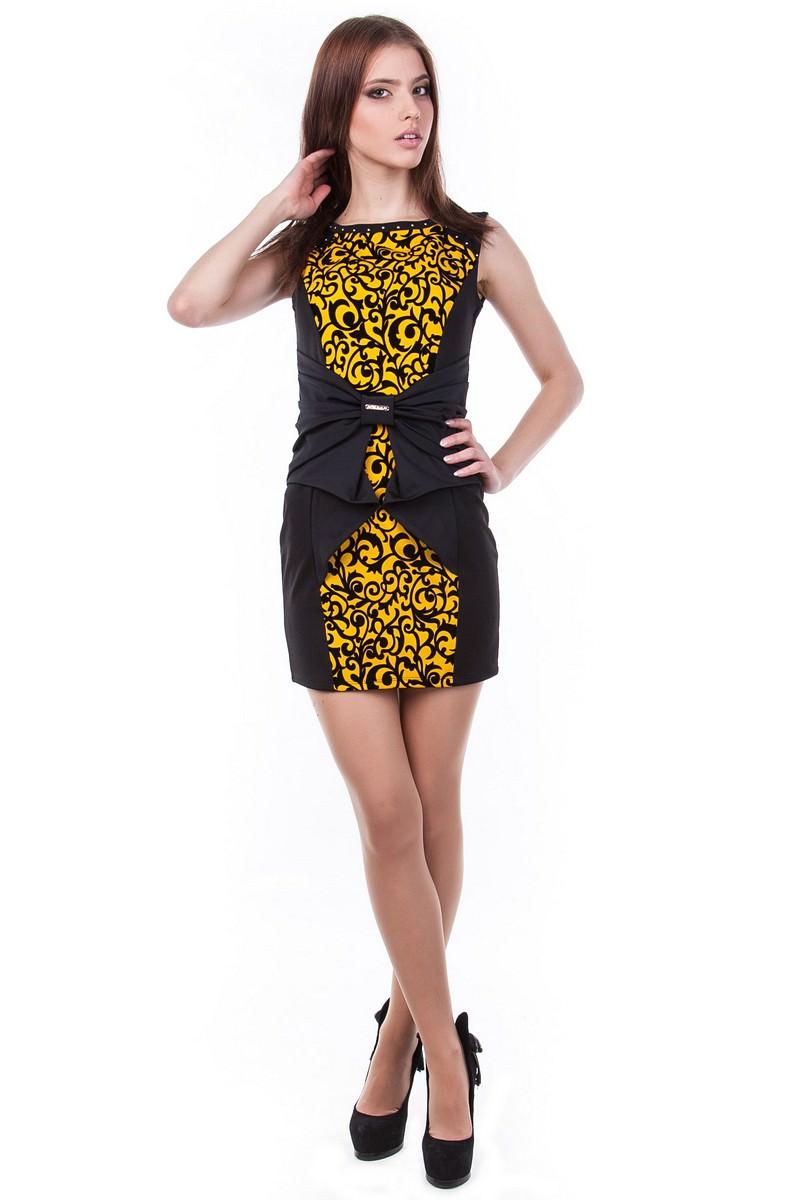 Женские платья оптом от Modus Платье Рафаэль