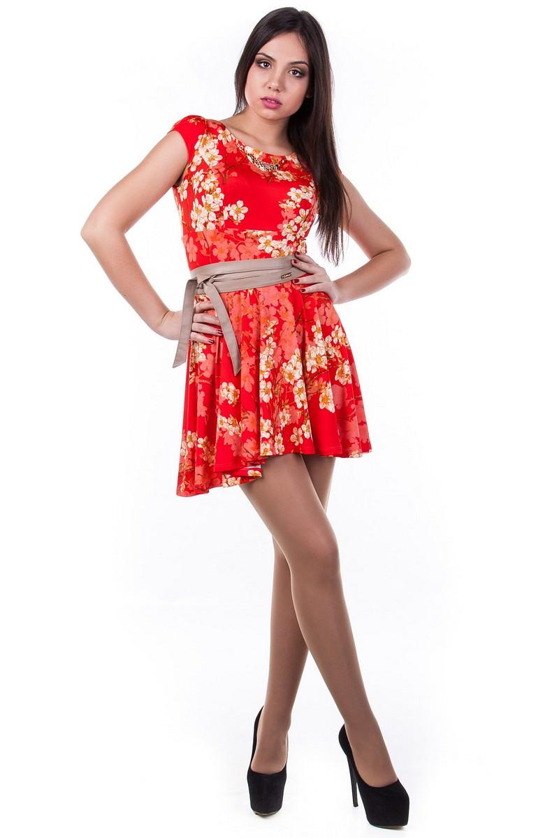 Купить платья оптом от производителя Платье Сакура