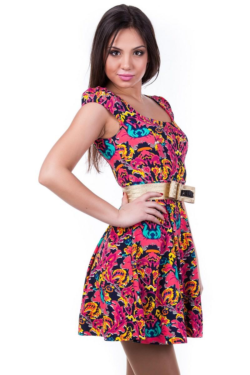 Платье «Фелличита»