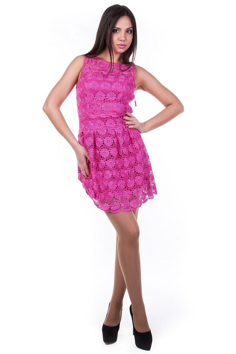 Купить платья оптом от производителя Платье Жанетта