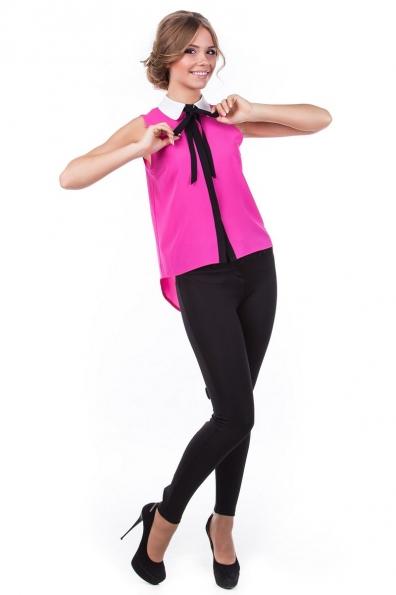 Блуза «Киви креп»