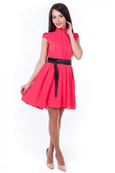 Платье «Весна креп»