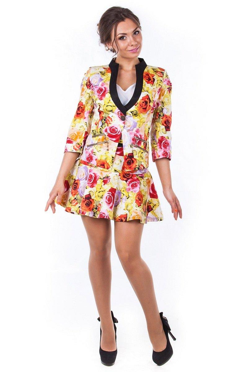 Женская одежда оптом Украина Modus Жакет STAR