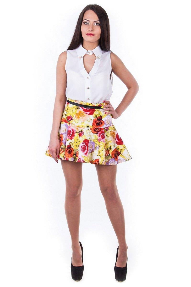 Женская одежда от производителя Modus Юбка Сальса 2294