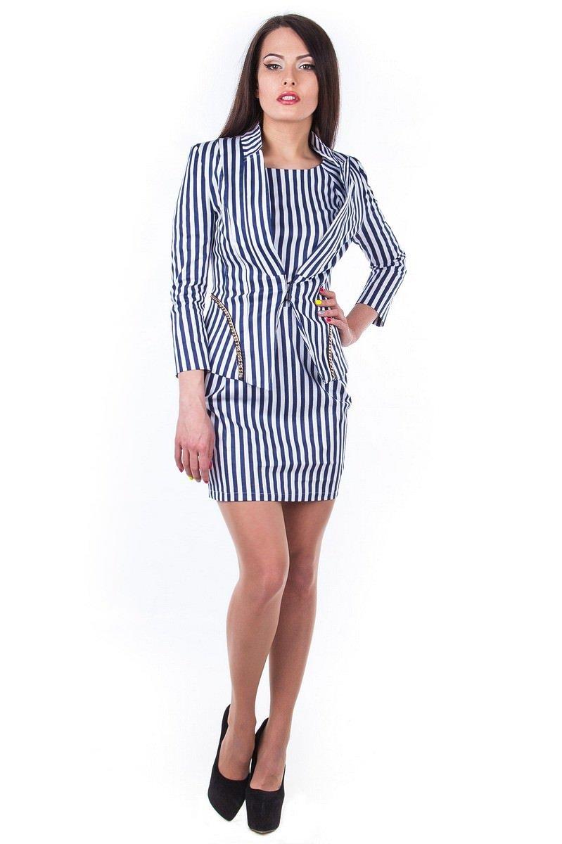 Женская одежда от производителя Modus Жакет Подиум