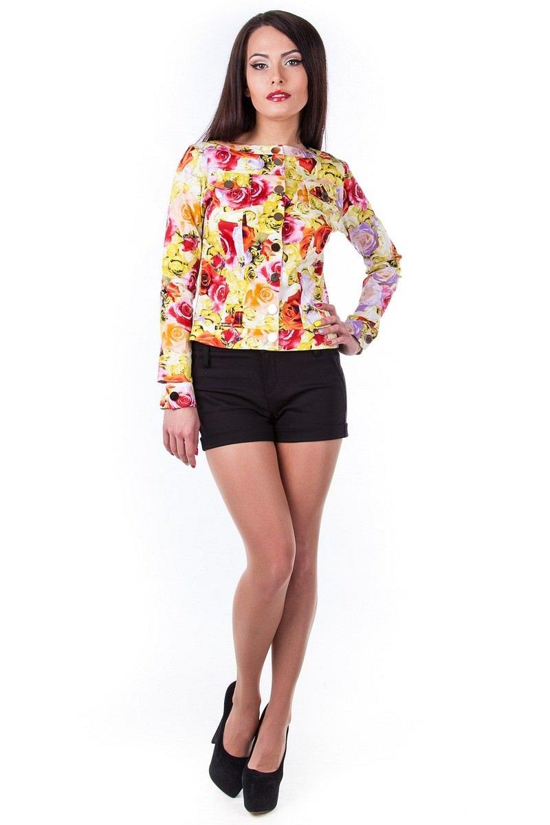 Женская одежда оптом от производителя Жакет Кантри