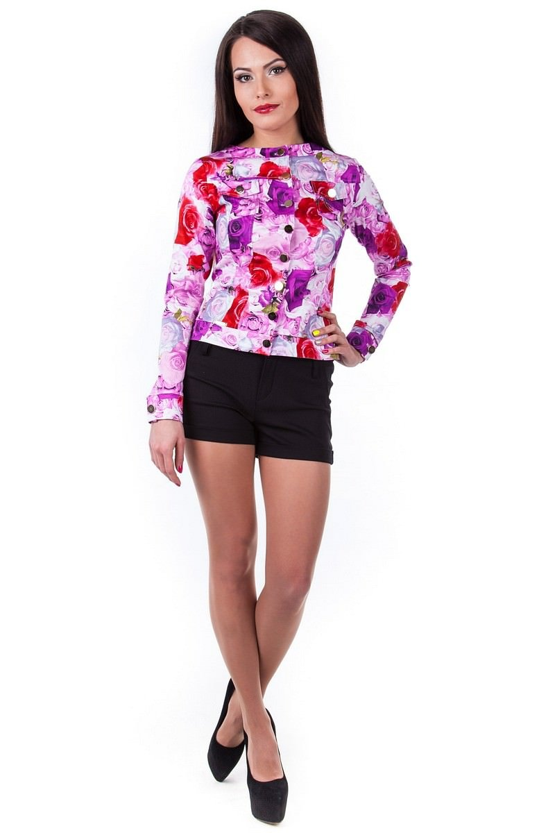 Женская одежда от производителя Modus Жакет Кантри