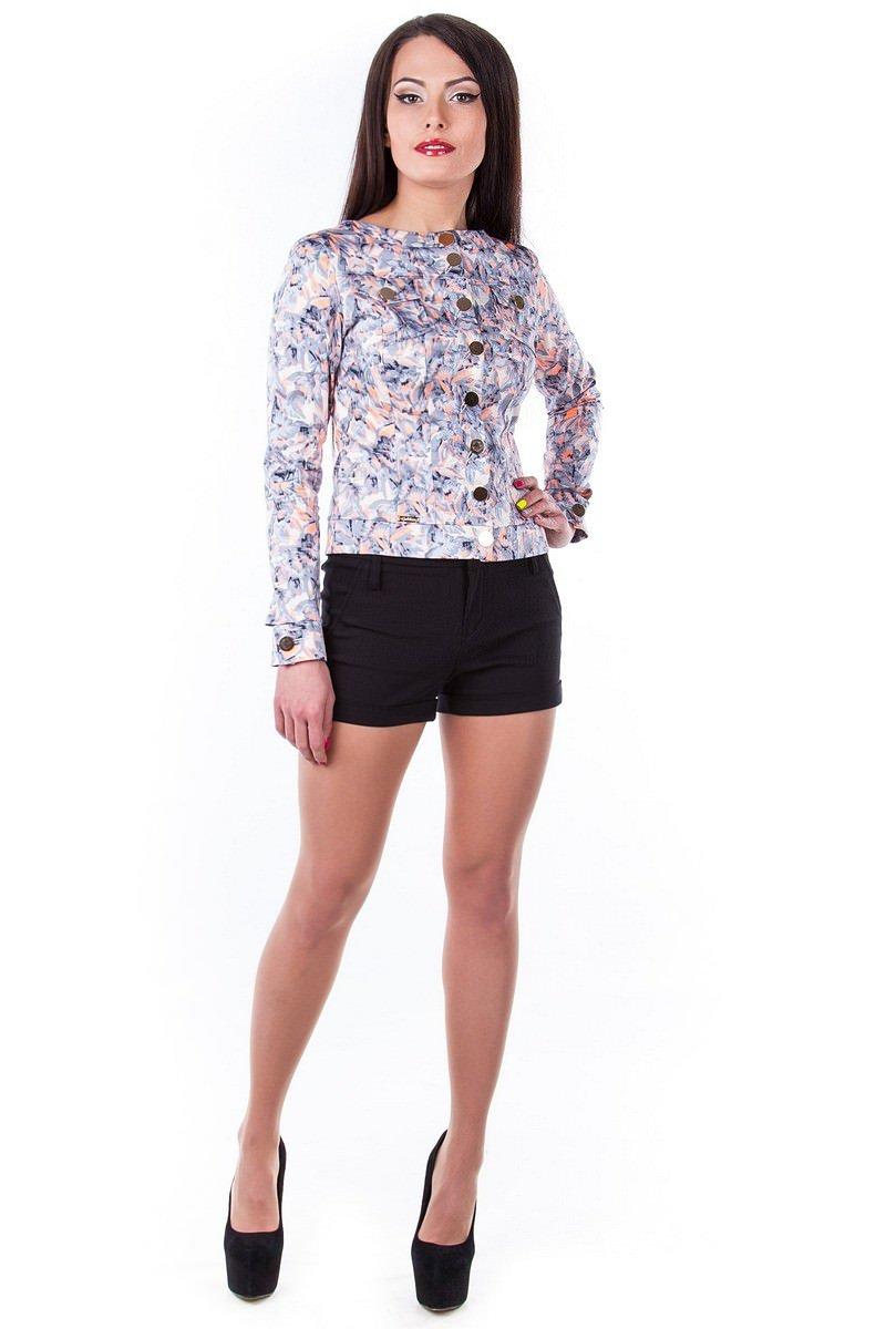 Купить женскую одежду оптом Жакет Кантри