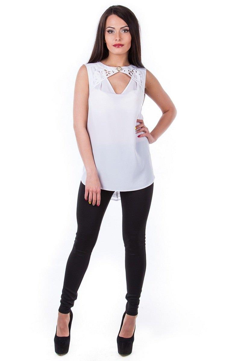 Блузки оптом от производителя Modus Блуза Пуля
