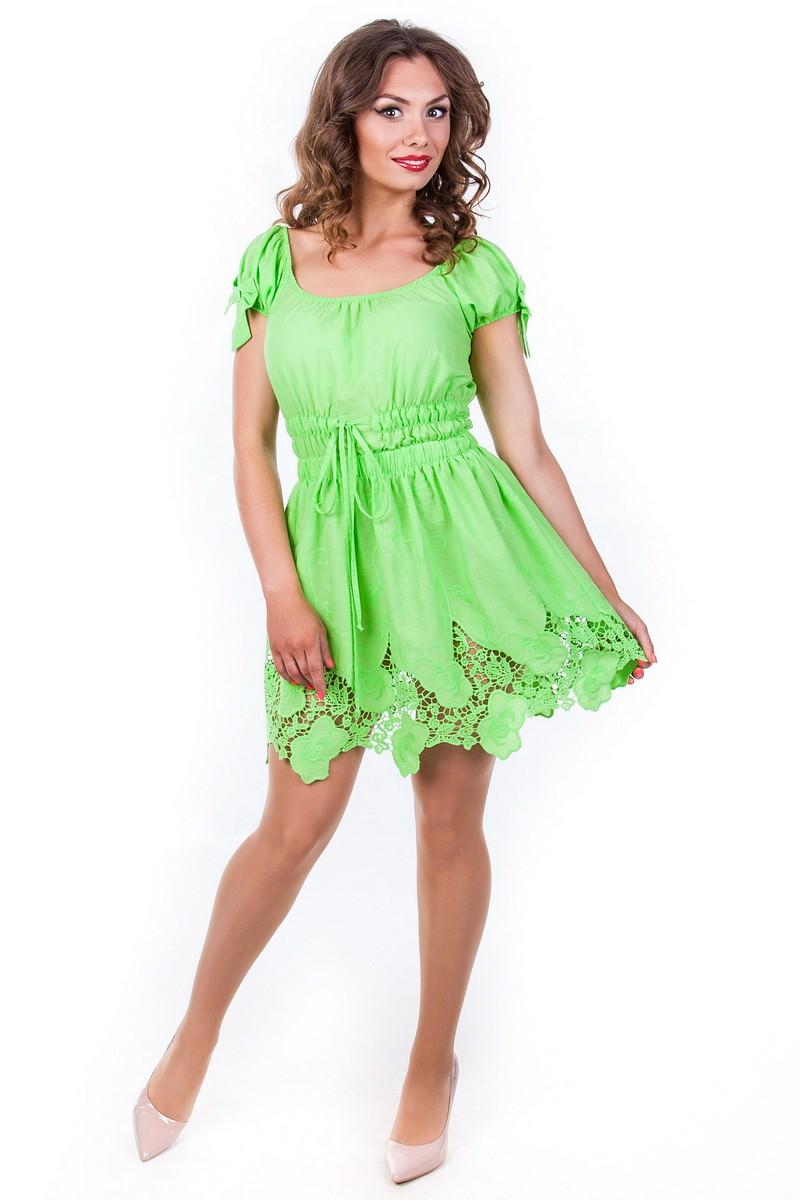 Оптовый интернет-магазин платьев Modus Платья Варя