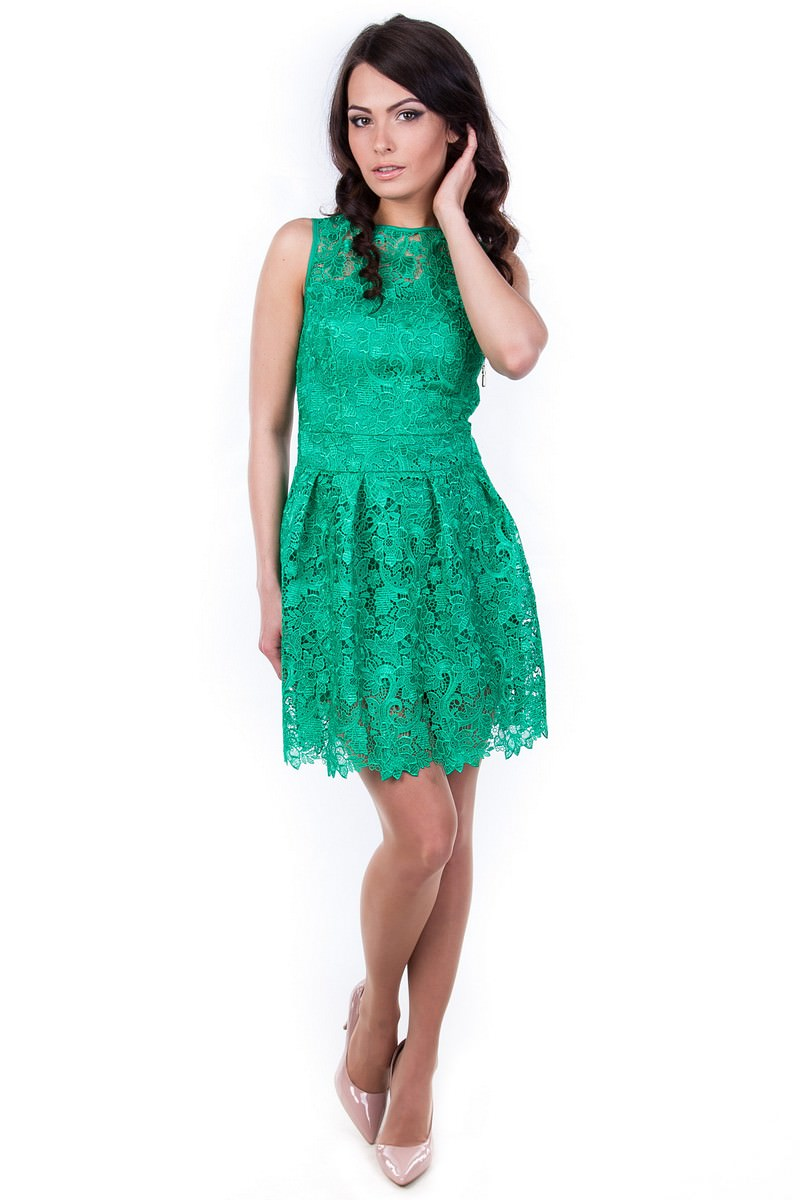 Оптом платье недорого от Modus Платье Жанетта