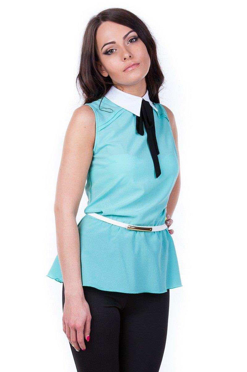 Блузки оптом от производителя Modus Блуза Мистерия