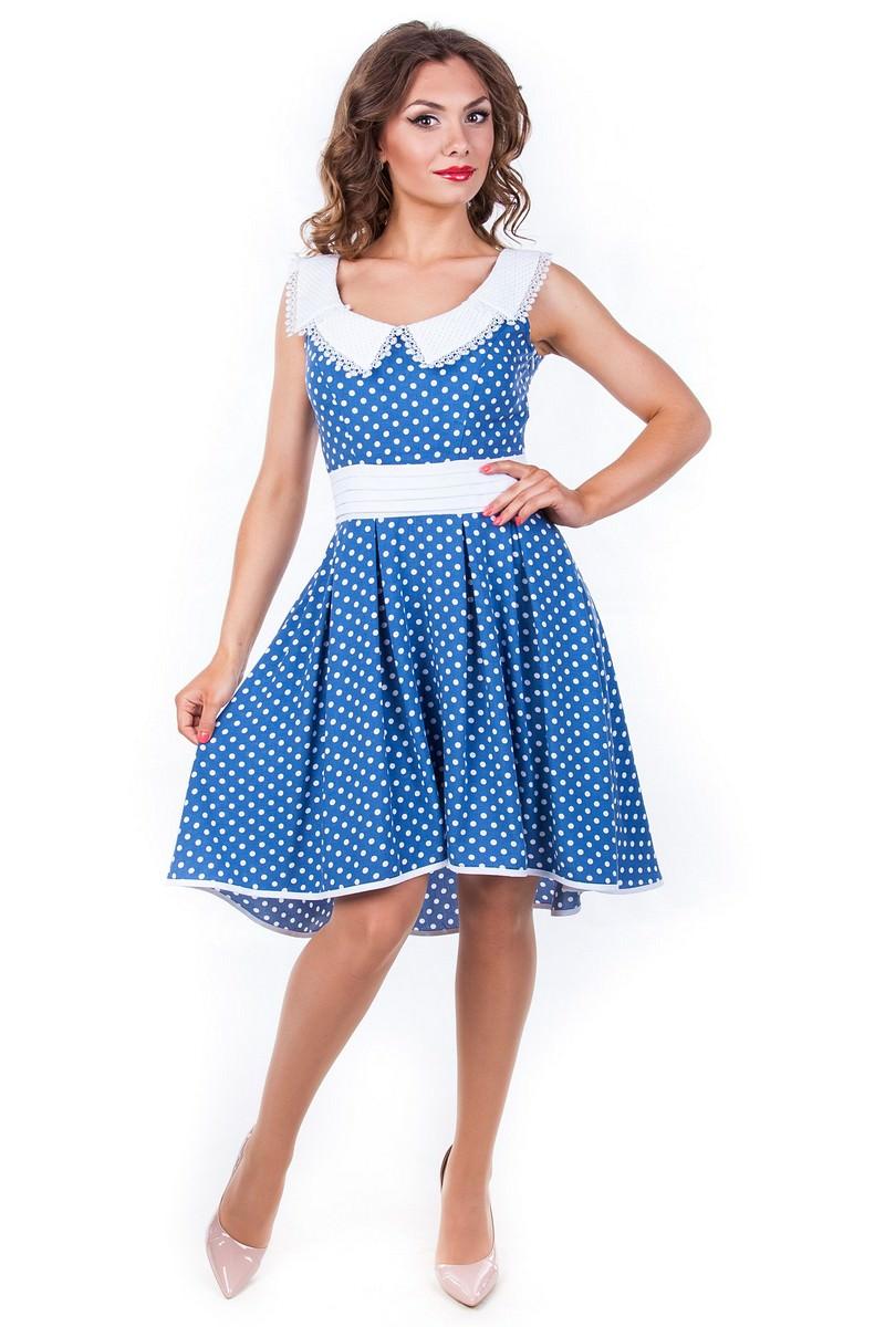 Купить платья оптом от производителя Платья Монти