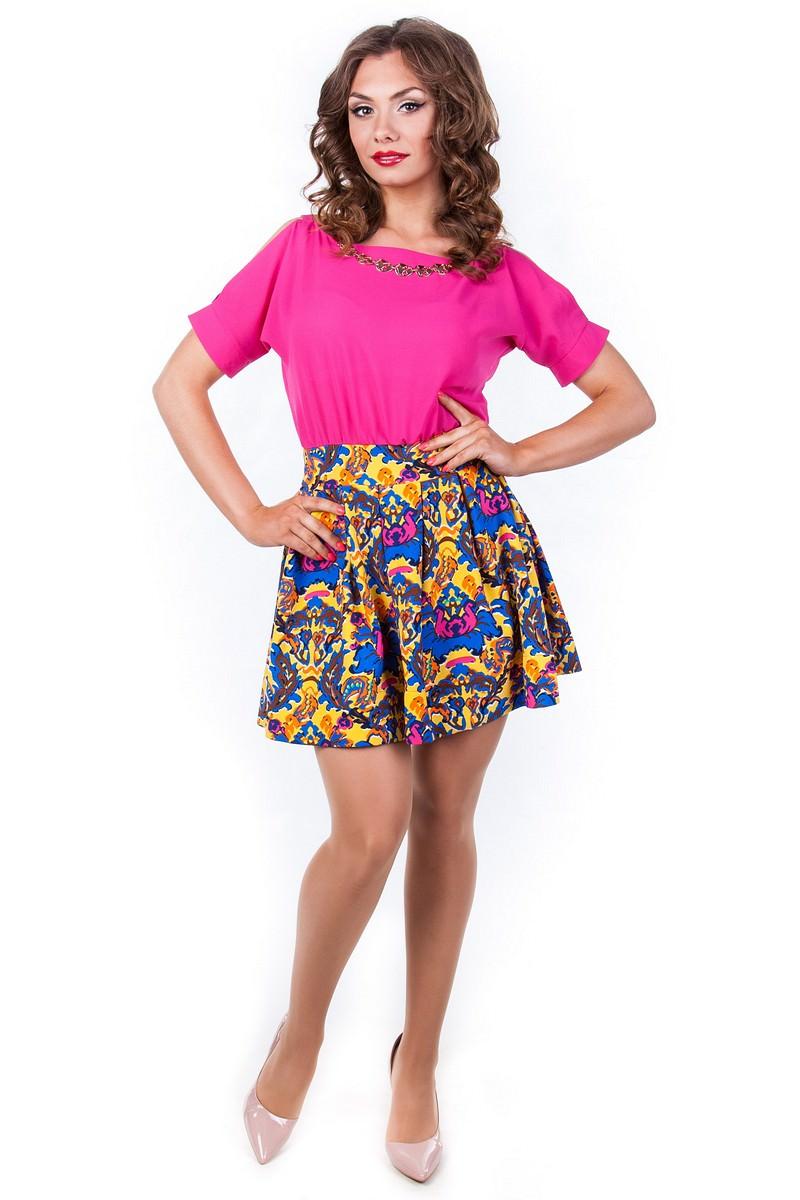Оптом платье недорого от Modus Платье Невада