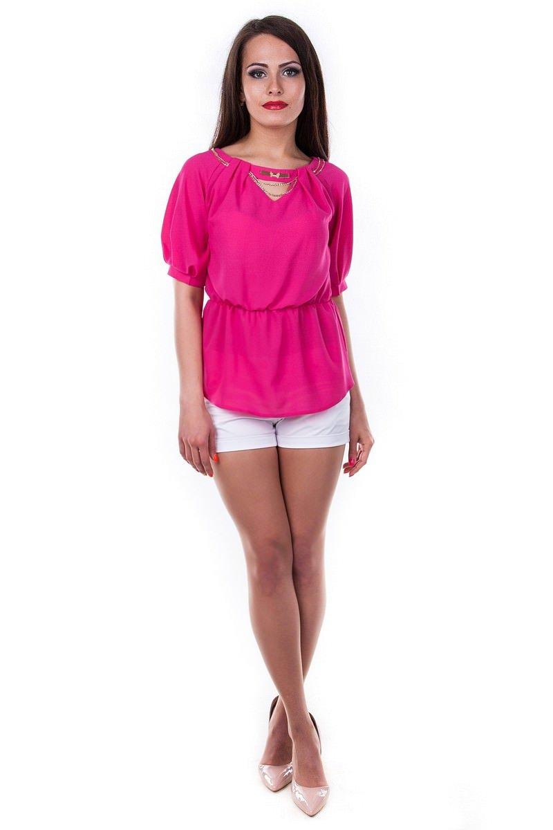 Блузки оптом от производителя Modus Блуза Woman
