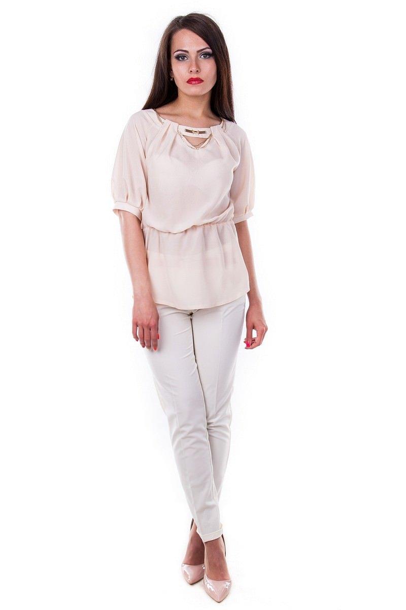 Женские блузки оптом от производителя Блуза Woman