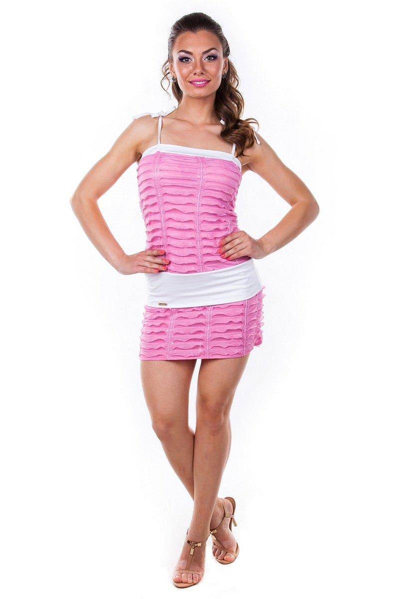 Женская одежда оптом от производителя Сарафан Вики 1114