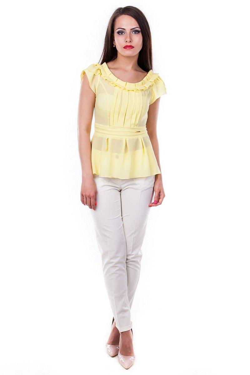 Блузки оптом от производителя Modus Блуза Мария