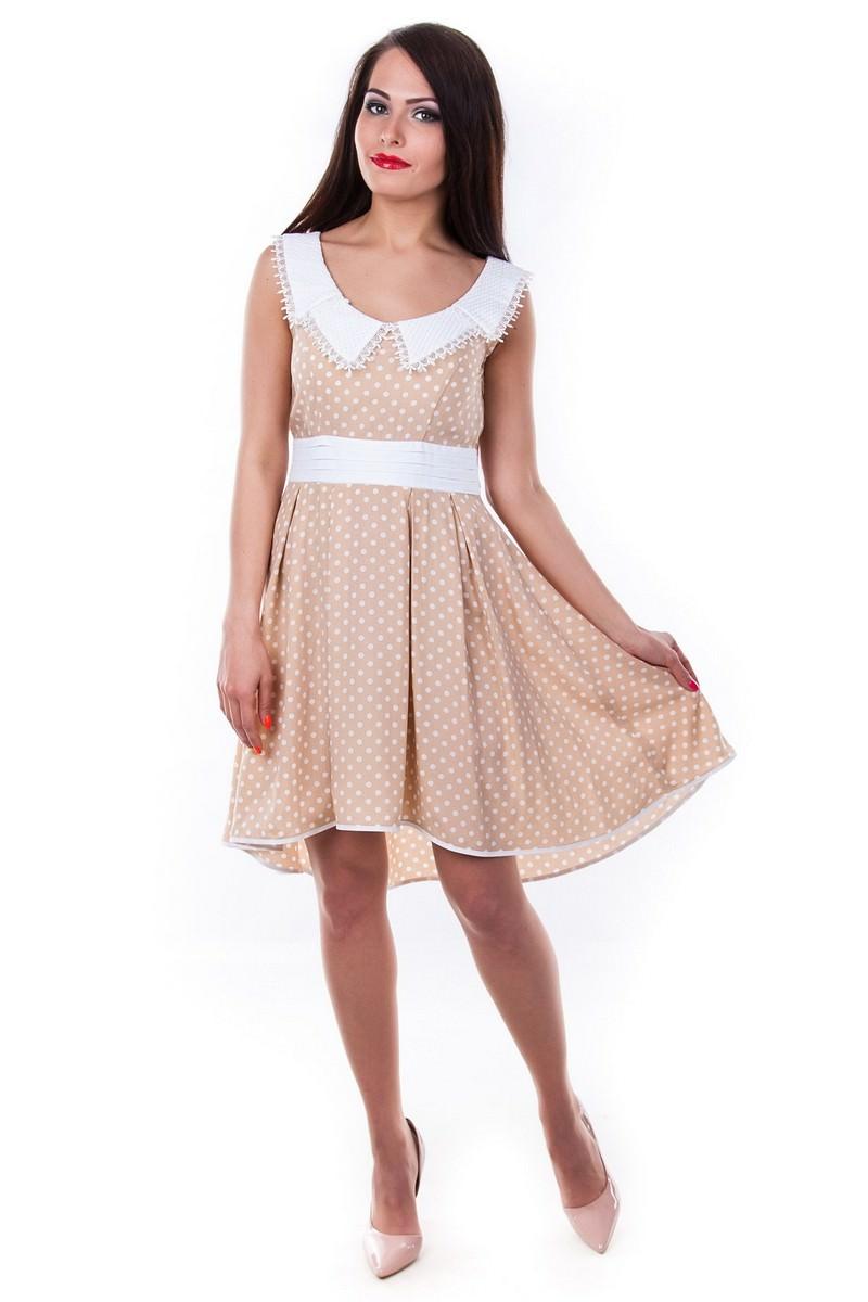 Женские платья оптом от Modus Платья Монти