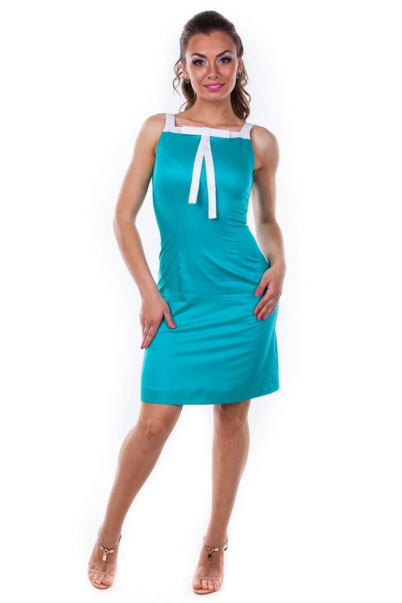 Оптом платье недорого от Modus Платье Одри