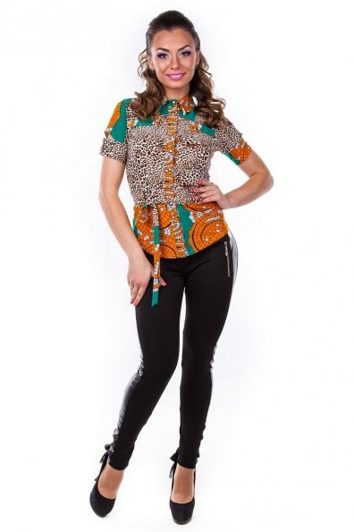 Блуза «Пэнни к/р 2229»