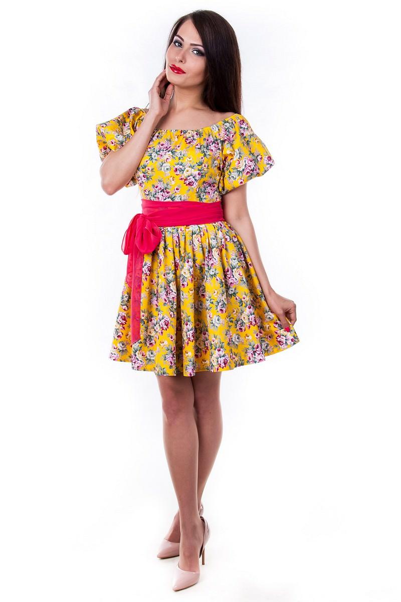 Женская одежда оптом Украина Modus Платье Таша