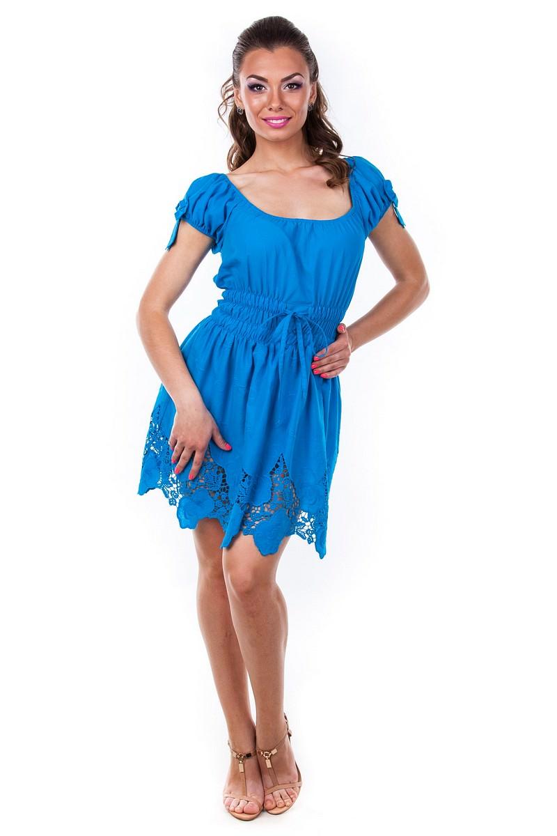Женские платья оптом от Modus Платья Варя