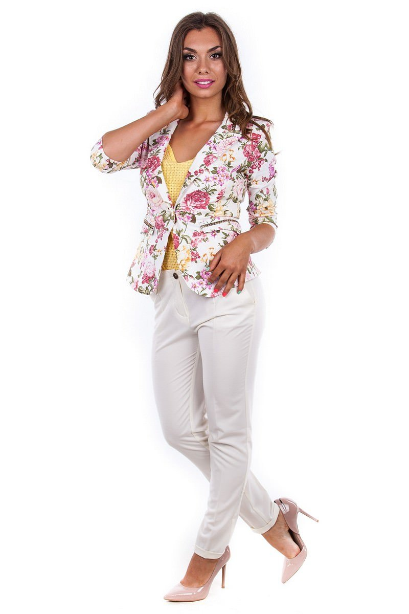 Женская одежда оптом Украина Modus Жакет RAW