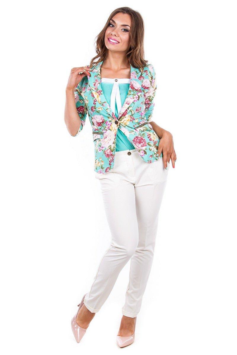 Женская одежда оптом от производителя Жакет RAW