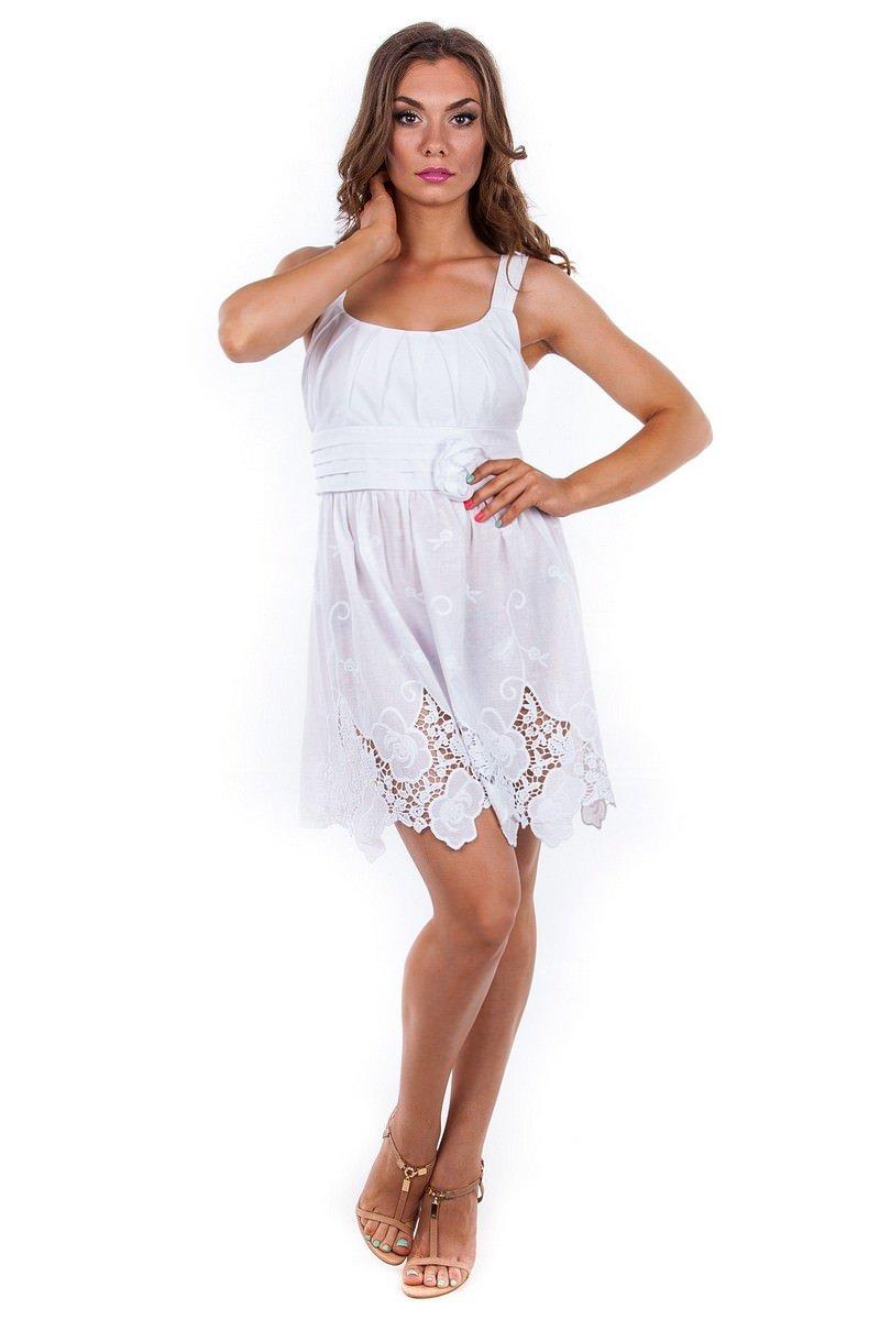Женская одежда оптом от производителя Сарафан Аленка