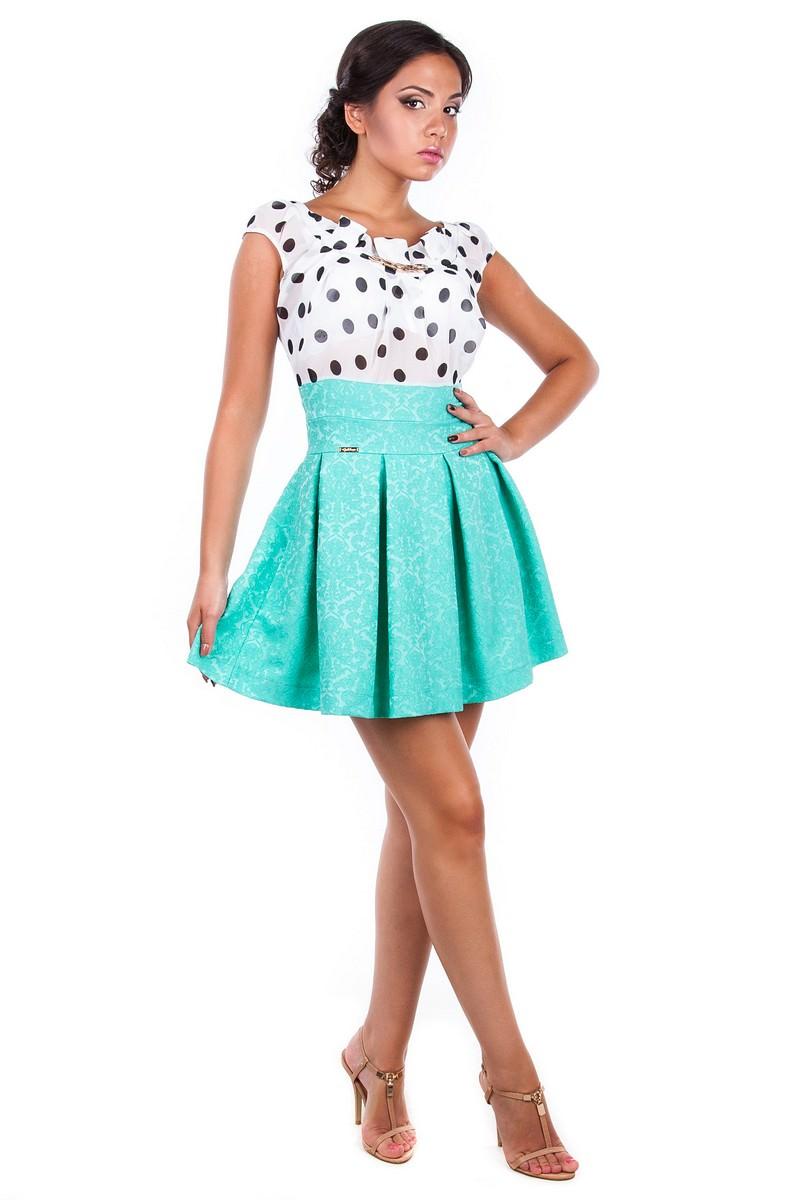 Купить платья женские оптом в Украине Платья Белла