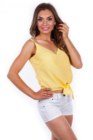 """Купить Блуза-топ """"Лайза 2500"""" оптом и в розницу"""